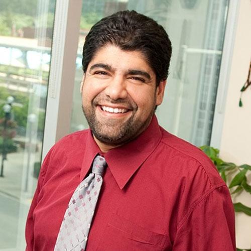 Hussein Hamdani