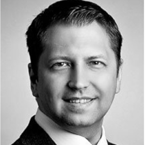 Alexey Manasuev, US TAX specialist