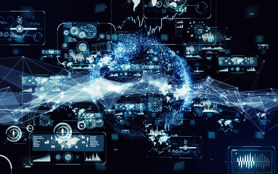 Digital Transformation of Accounting