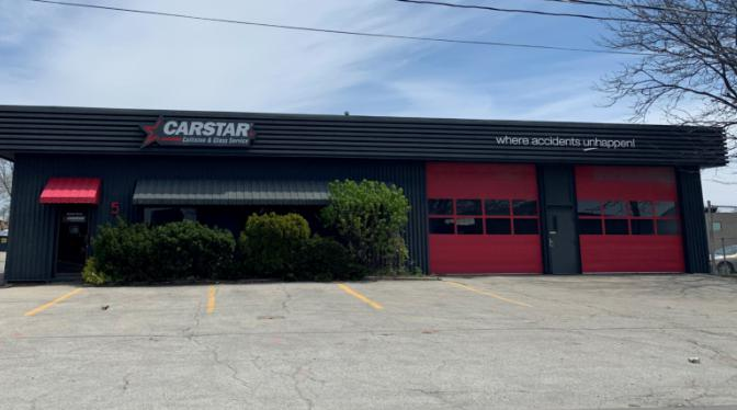 Commercial Real Estate Industrial Alex Silver Etobicoke 5 Canmotor Ave