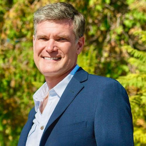 Steve Smith, President, Pure Water 4U Burlington