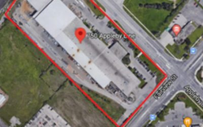GTA West Office & Industrial Market – Burlington